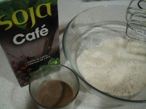preparar soja café