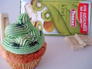 cupcake_chocolate_blanco_kiwi