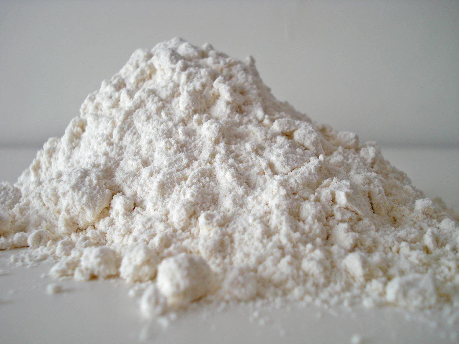 Los cinco venenos blancos que consumes todos los días