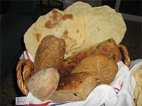 Curso de pan casero
