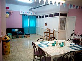 Cumpleaños infantiles en Santa Coloma de Gramenet